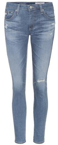 AG JeansAG Jeans Legging Ankle skinny jeans