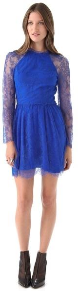 Joy cioci Sue Lace Dress