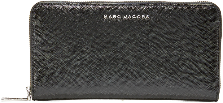 Marc JacobsMarc Jacobs Tricolor Continental Wallet