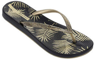 Ipanema Tropical Flip-Flops