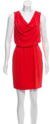 Etro Sleeveless Mini Dress