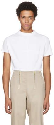 Vejas White Phantom Dart T-Shirt