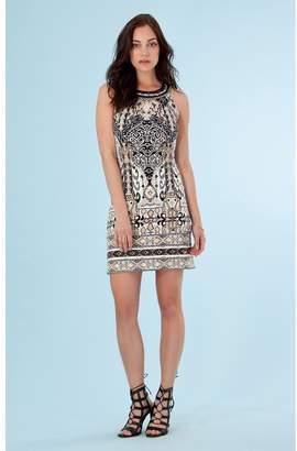 Hale Bob Sarila Sleeveless Jersey Dress