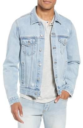 Neuw Type One Denim Jacket