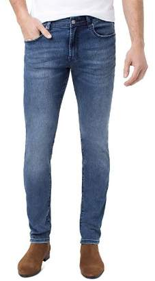 Liverpool Kingston Slim Straight Fit Jeans in Southaven