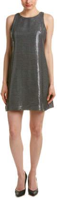 Amanda Uprichard Bluebell Shift Dress