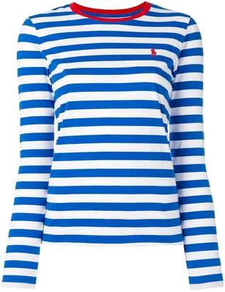78347a0b3245 Polo Ralph Lauren Women s Tops - ShopStyle