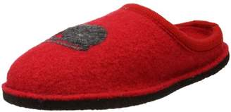Haflinger Women's Kitty Cat Slipper