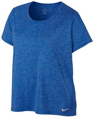 Nike Womens Dry Training T-Shirt