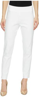 Krazy Larry Pull-On Denim Ankle Pants Women's Jeans