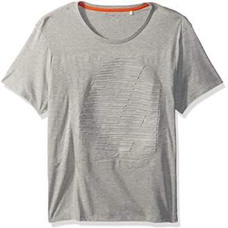GUESS Men's La T-Shirt