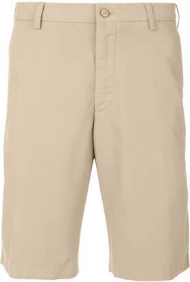 Loro Piana straight-fit shorts