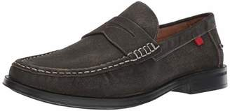 Marc Joseph New York Mens Leather Made in Brazil Cortlad Loafer Penny