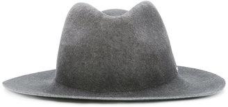 Diesel plain classic hat $163.09 thestylecure.com