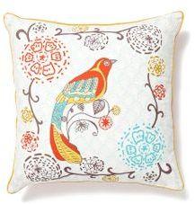 Galliformes Pillow, Pheasant