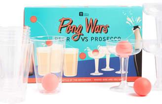 Talking Tables Pong Wars
