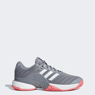 adidas Barricade 2018 Boost Shoes