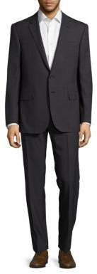 Polo Ralph LaurenRegular-Fit Wool Two-Button Suit