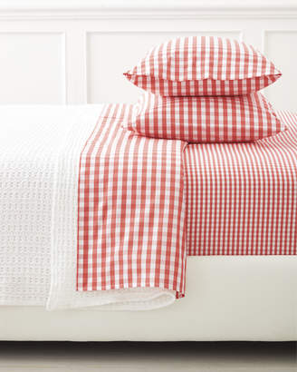 Serena & Lily Gingham Pillowcases (Extra Set of 2)