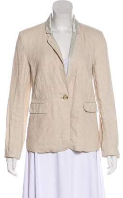 Closed Linen Lightweight Blazer