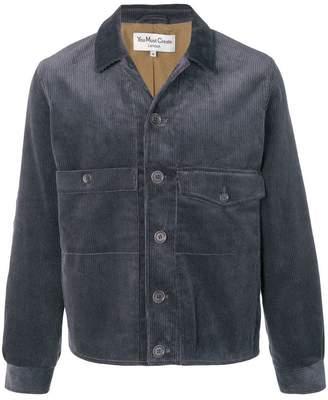 YMC corduroy bomber jacket