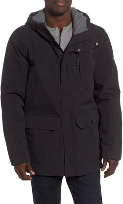 Helly Hansen Urban Windproof & Waterproof Primaloft(R) Long Jacket
