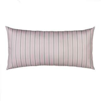 Glenna Jean Caitlyn Rectangular Stripe Pillow