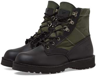"Danner x Nigel Cabourn 6"" Jungle Boot 50th Anniversary"