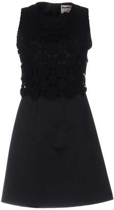 Max Mara SHINE! Short dresses