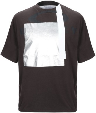 Oakley T-shirts - Item 12320241MX