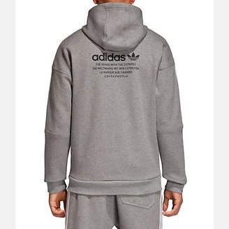 adidas Men's NMD Full-Zip Hoodie