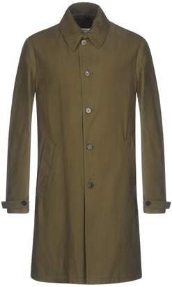 Maison Margiela Overcoats - Item 41703430