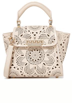 ZAC Zac Posen Eartha Mini Top Handle Bag $395 thestylecure.com