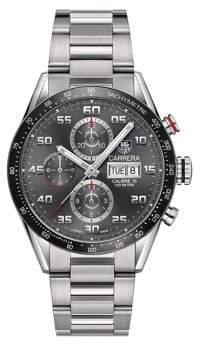 Tag Heuer Carrera Automatic Bracelet Watch