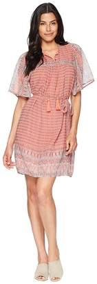 Lucky Brand Jenna Dress Women's Dress