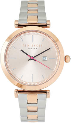 Ted Baker 10031523 Two-Tone Ava Watch