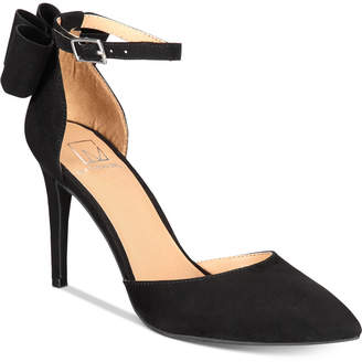 Material Girl Pamer Ankle-Strap Pumps, Created for Macy's Women's Shoes