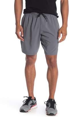Reebok Workout Woven Shorts