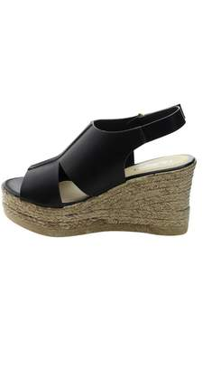 Refresh Milada Cut-Out Wedge