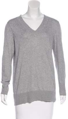 Rag & Bone Knit V-Neck Sweater