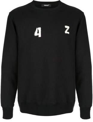 Undercover Zoruee sweatshirt