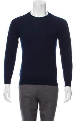 Marni Cashmere Crew Neck Sweater