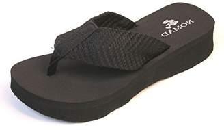 NOMAD Women's Pancho Platform Sandal