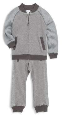 Splendid Toddler's & Little Boy's Cotton Jacket