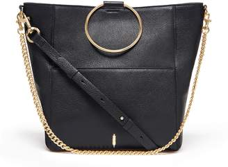 Circe Thacker New York Bad In Black & Gold