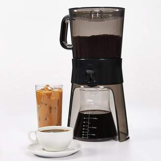 OXO Cold Brew 4-Cup Coffee Maker