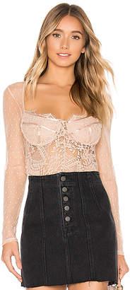 Bardot Farrah Bodysuit