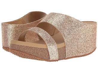 Volatile Glowing Women's Sandals
