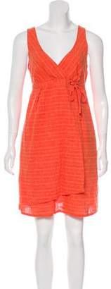 Patagonia Sleeveless Mini Dress