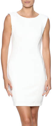 Bailey 44 Fitted Sheath Dress